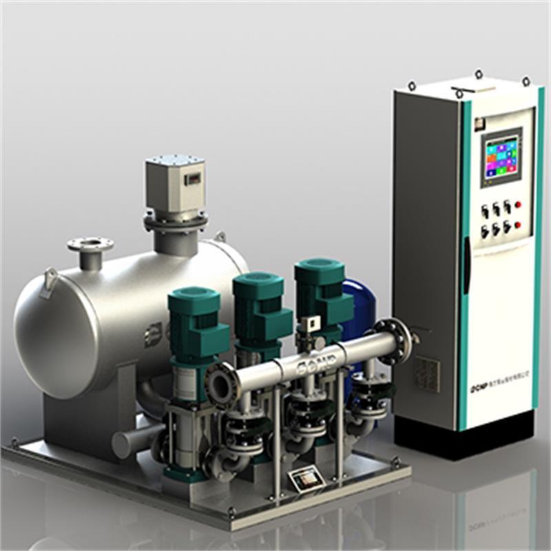 NFWG无负压变频供水设备