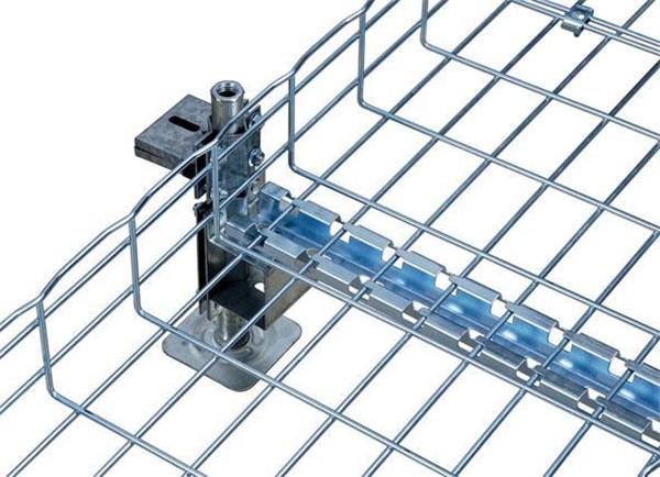 镇江扬中不锈钢网格桥架的化学成分和组织分类