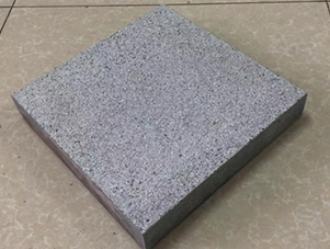 作为福州透水砖厂家来给大家科普下透水砖的分类都有哪些?