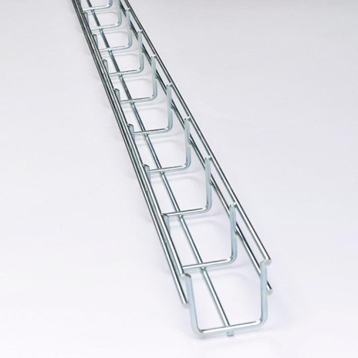 不锈钢钢网桥架