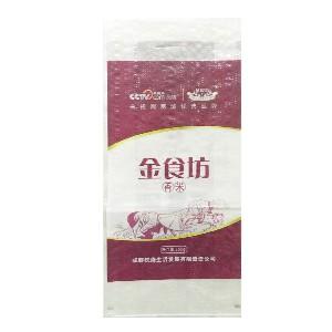 金食坊香米米袋