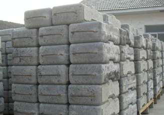 重混凝土有哪些類型