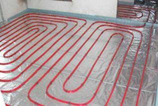 地暖管的杂质对地暖有哪些干扰