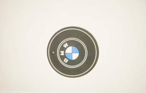 PVC软胶汽车logo