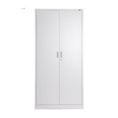 钢制对开门柜