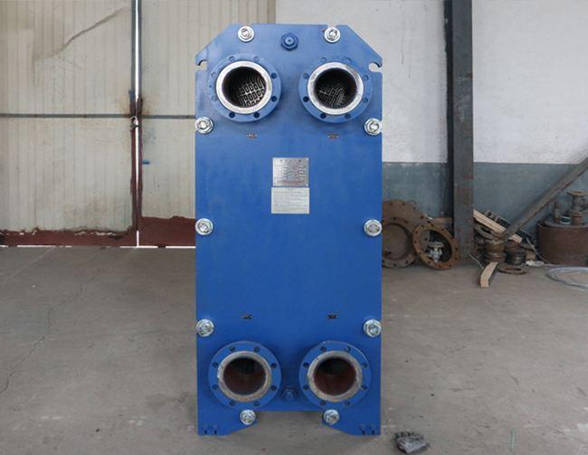 板式换热器专业厂家告诉你如何提供传热效率