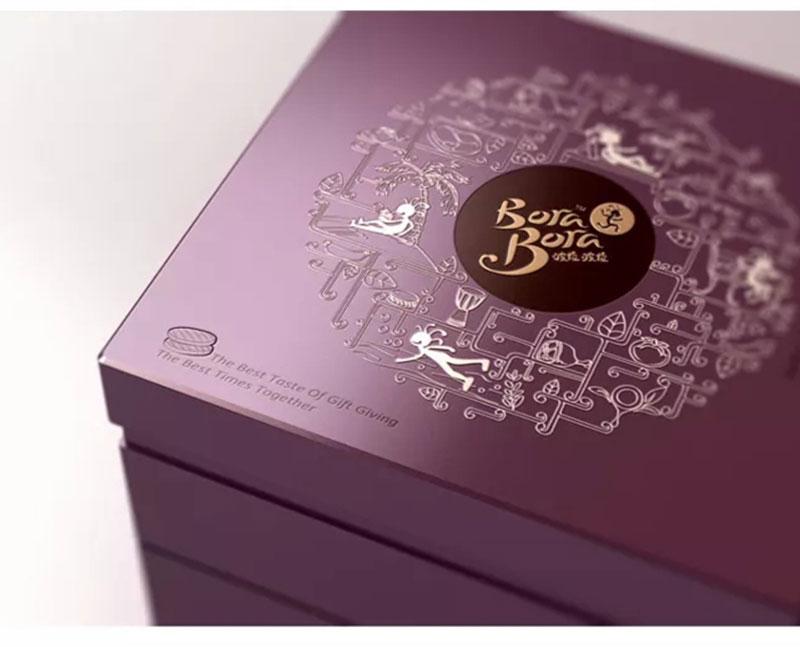 节日礼盒设计