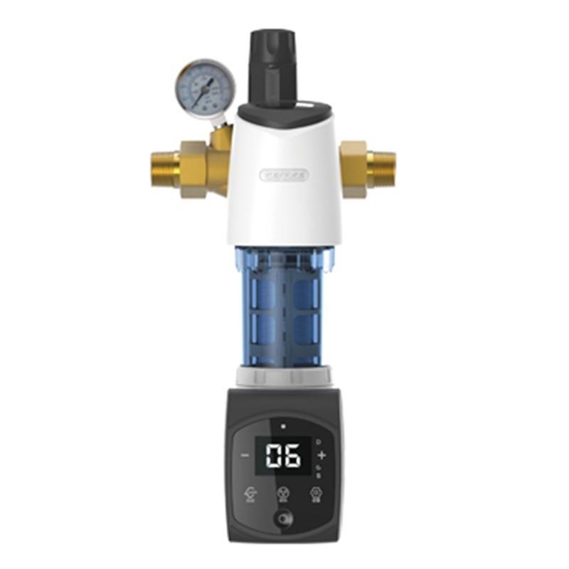 恬净净水器前置过滤器过滤杂质TQ-PF04(净水反冲洗)