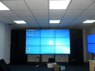呼和浩特液晶拼接屏特点?如何选择合适的液晶拼接屏