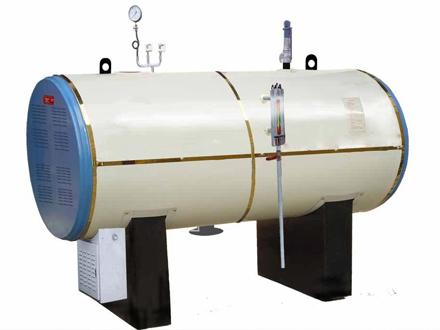 电蒸汽锅炉的优势体现在哪些方面