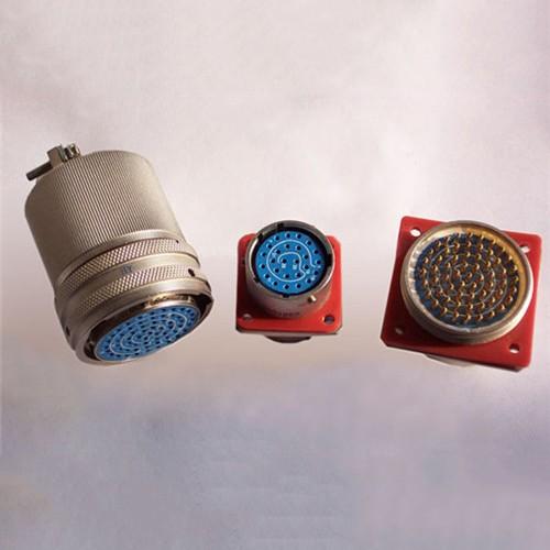 Y11系列电连接器