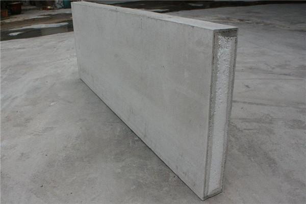 防火隔墙板