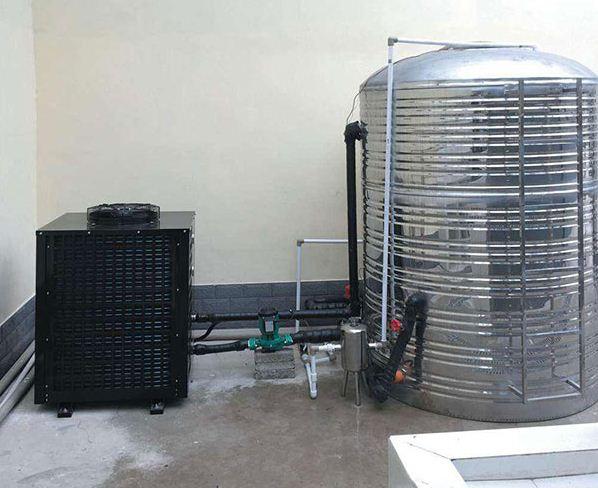 空气能热泵能否在低温环境运行