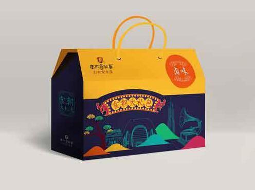 包裝盒是一種吸引和抓住消費者購買的好幫手