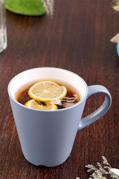蜂蜜柠檬红茶