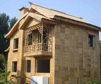 关于竹房子的功能性介绍
