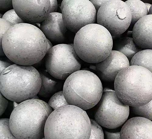 铸造高铬钢球采购