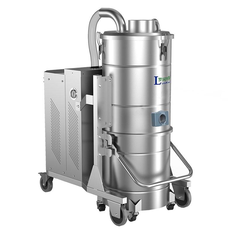 JC系列洁净室工业吸尘器