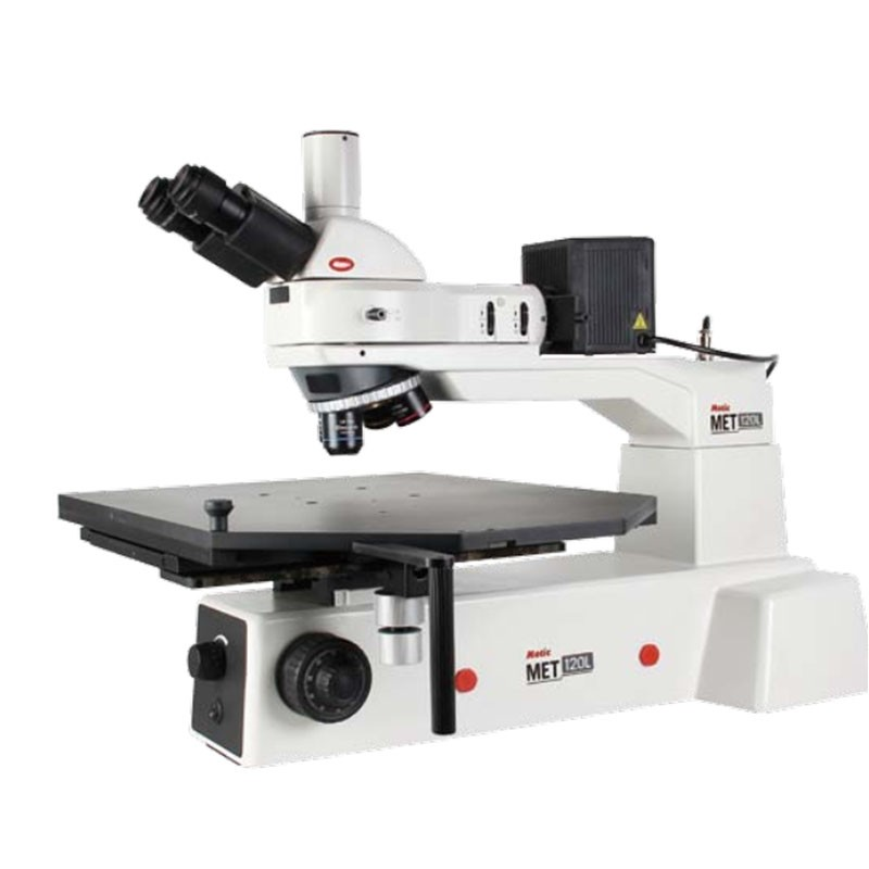 半导体/FPD检查显微镜MET80L-120L