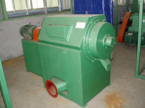 QY-1 橡胶磨粉机