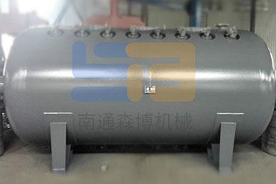 反应釜美缝剂生产设备为什么出现粘壁情况?
