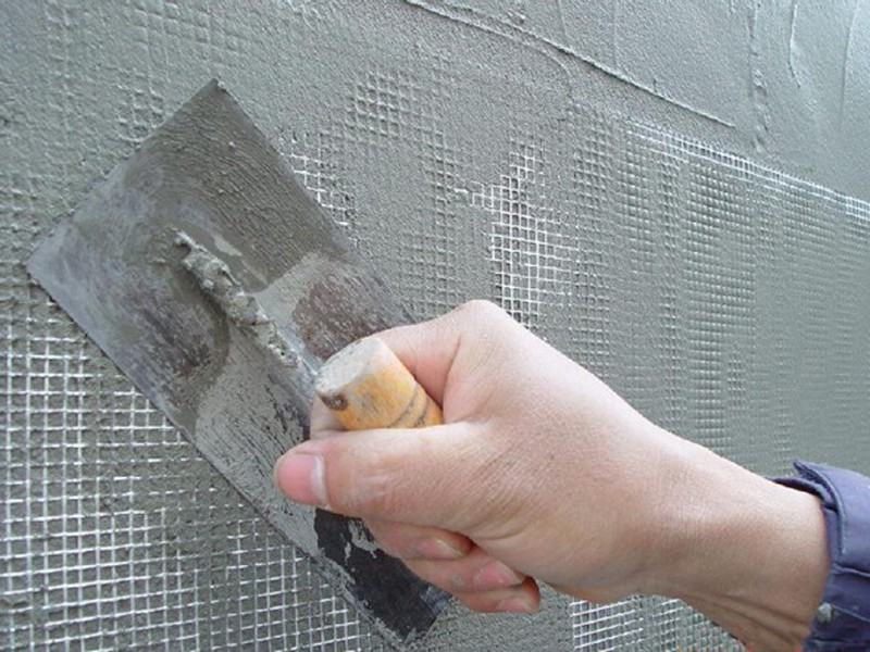 外墙保温系统EPS、XPS砂浆