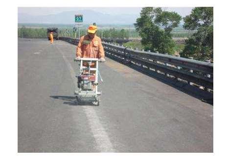 道路标线清除会用到哪些材料
