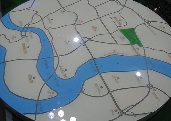 區域模型2