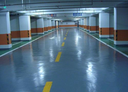 环氧树脂地坪、环氧树脂地板使用保养规范