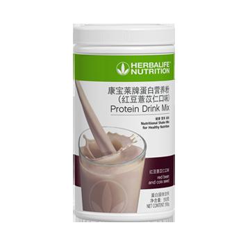 蛋白营养粉(红豆薏米口味)