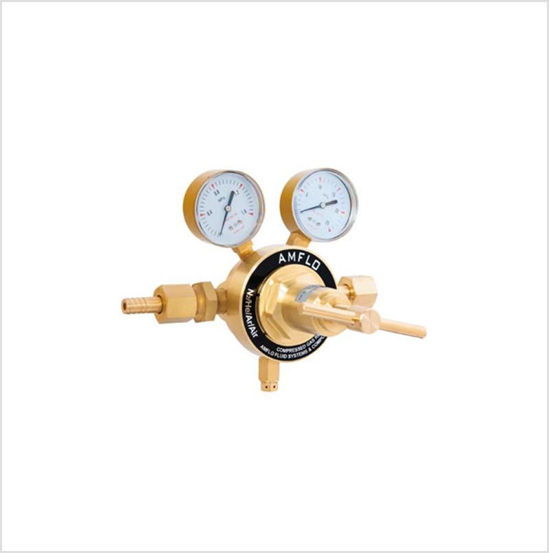 R85系列单级式超重型减压器的使用方法