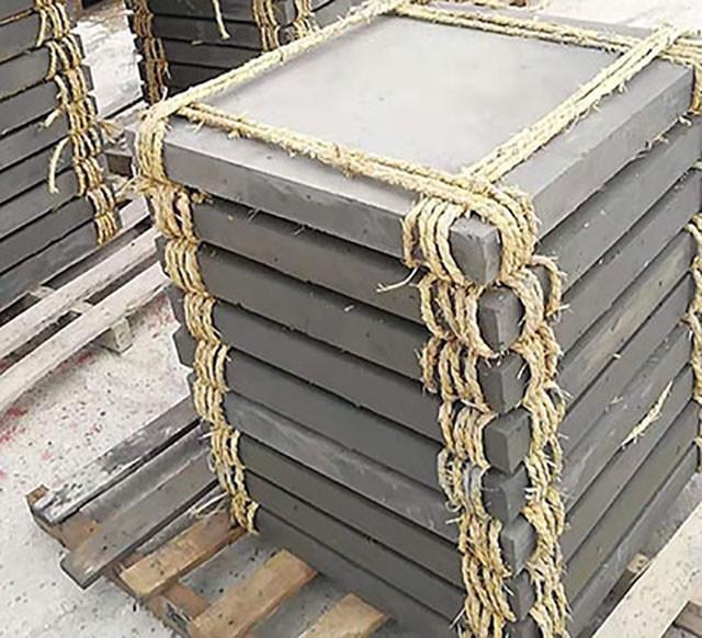 纯粘土土窑烧制600-600-60方砖