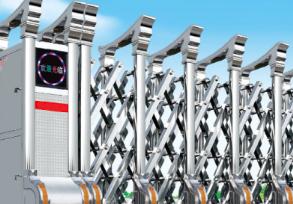 芜湖电动门的工作原理你知道吗