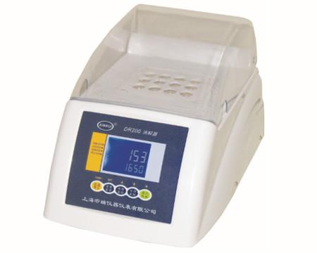 实验室仪器生产厂家解释液相色谱仪为什么会堵
