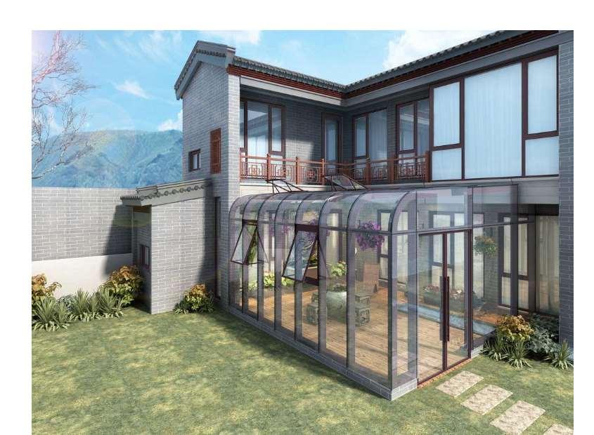 阳光房设计风格有哪些特点