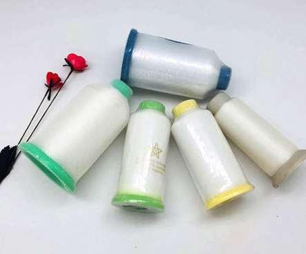 涤纶绣花线使用方法