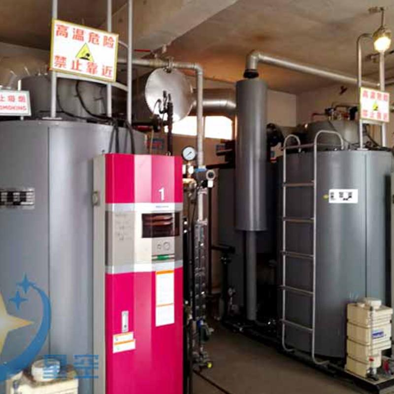锅炉清洗除垢的重要性及五大好处