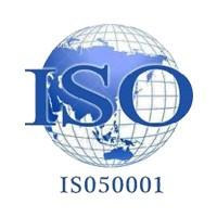 ISO50001认证