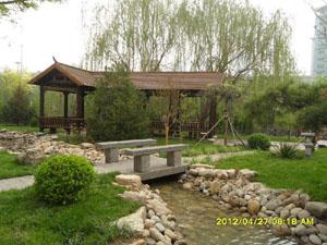 上海宗瑞园林有限公司