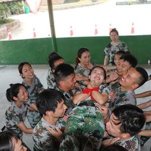 华力亲子活动:孩子参加户外拓展活动的必要性