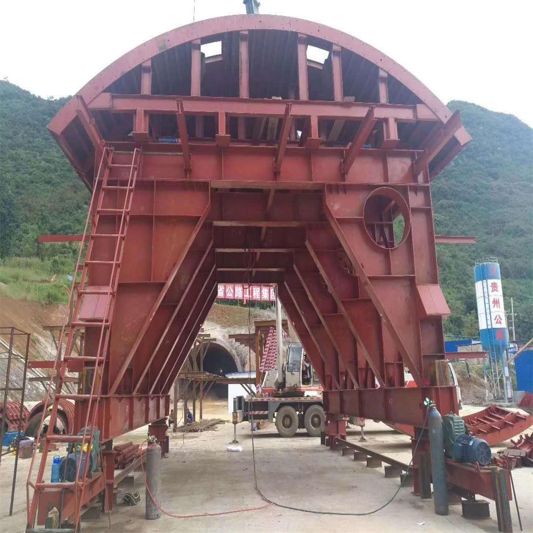 贵州省公路工程集团隧道工程