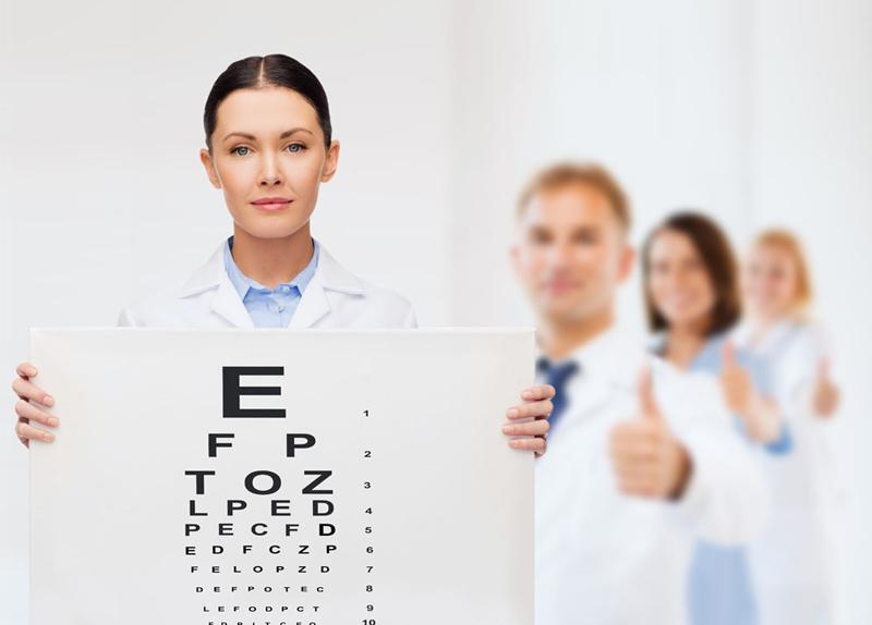 弱视的治愈标准以及检查方法