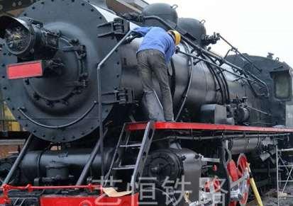 报废蒸汽机车回收需要多长时间