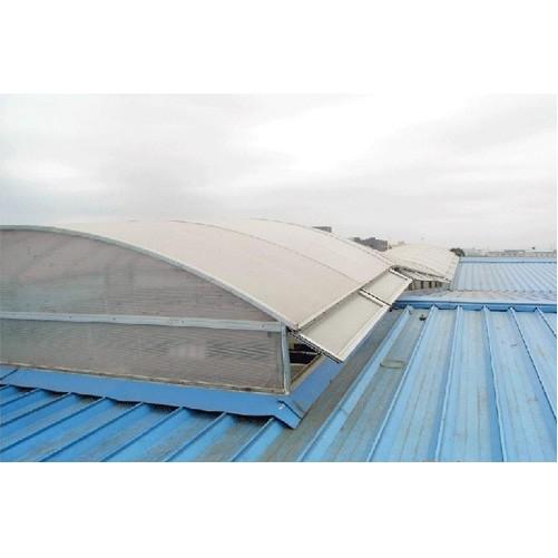 电动采光排烟天窗质量焊接安装规程