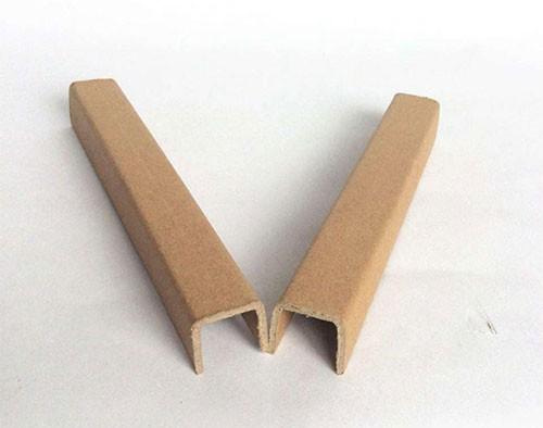 倒扣式蜂窝包装箱利用纸护角的目的