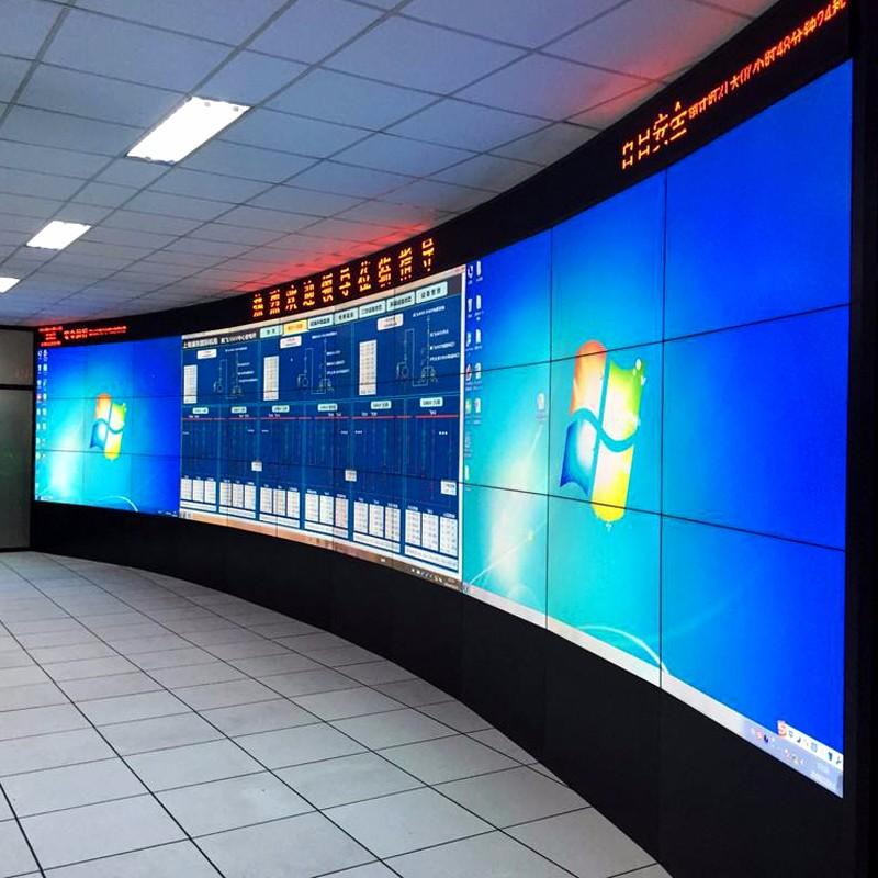 沧州LCD拼接屏
