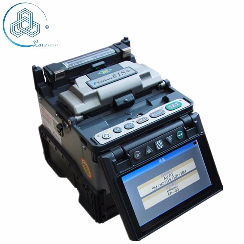 Fujikura 61S+光纤熔接机