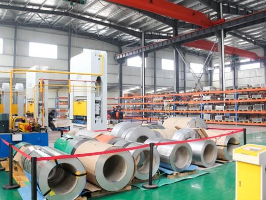 杨中换热器厂家介绍换热器原理分类