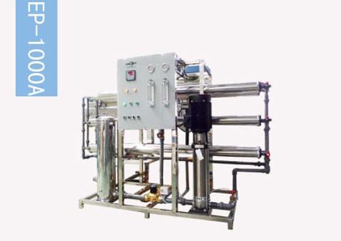EB-3000A纯水系统