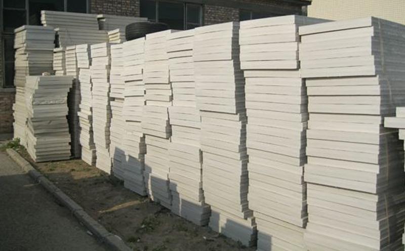 挤塑板为什么要选可靠的厂家?